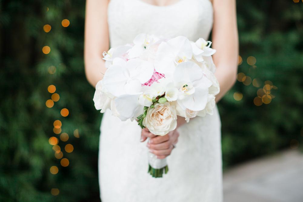 Lifetime Weddings & Events -  bridal bouquet